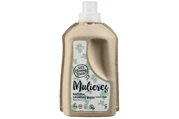 Mulieres Natural Laundry Wash Nordic Forest