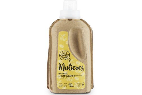 Mulieres Natural Multi Cleaner Fresh Citrus