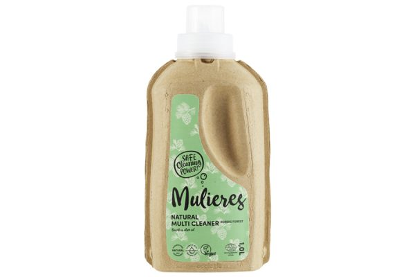 Mulieres Natural Multi Cleaner Nordic Forest