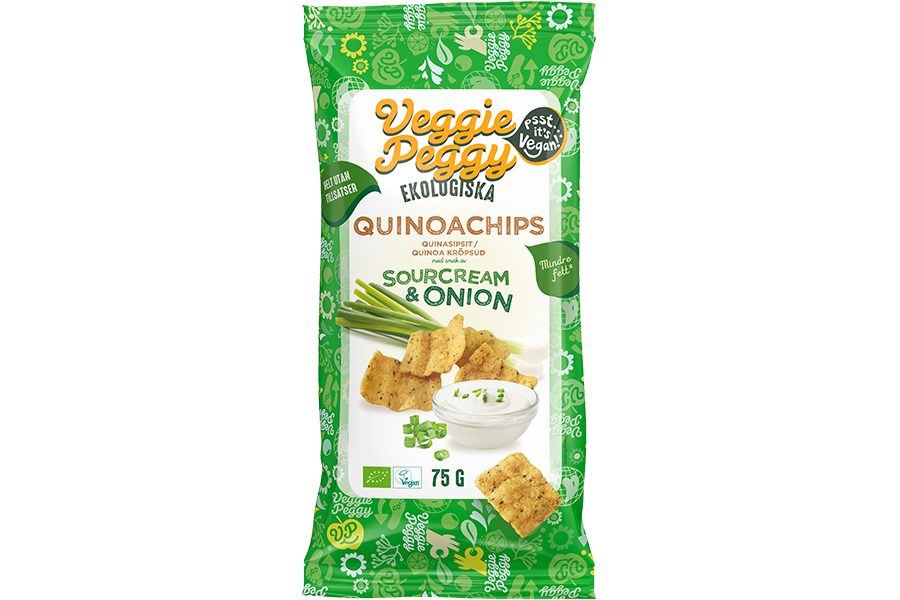 Veggie Peggy Quinoachips SourcreamOnion